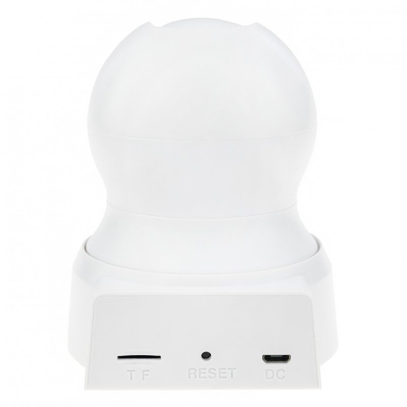 IP Kamera Secutek Smart WiFi SRT-TC02, IR