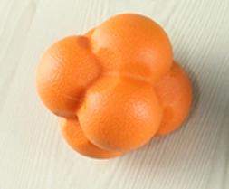 Reakční míček pro trénink postřehu - 7cm