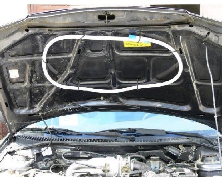 Automatický hasicí plynový prostředek do osobního auta - CAR-VIPER