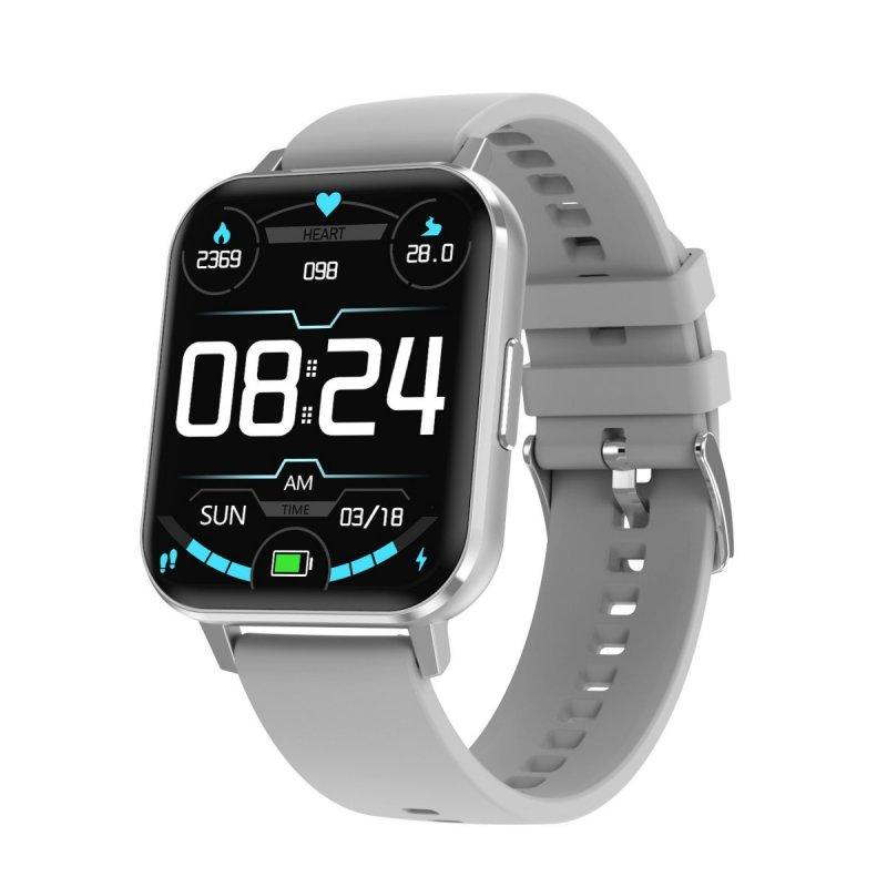 HD Smart sportovní fitness hodinky DTX