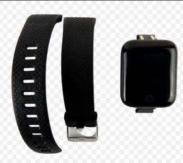 Chytré hodinky LH719