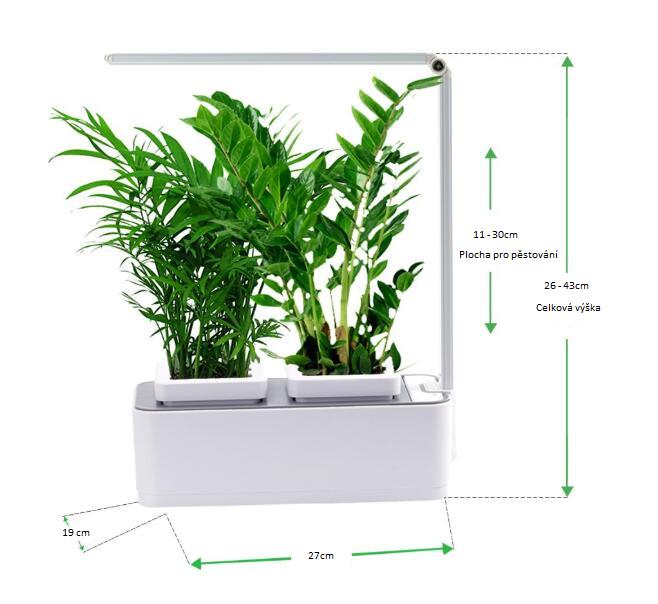 All-in-One hydroponický systém MXM AV-10