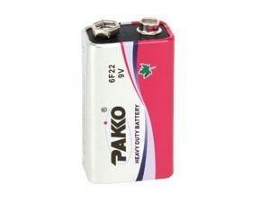 Hlásič požáru a kouře Secutek VIP-909N + 9V baterie ZDARMA