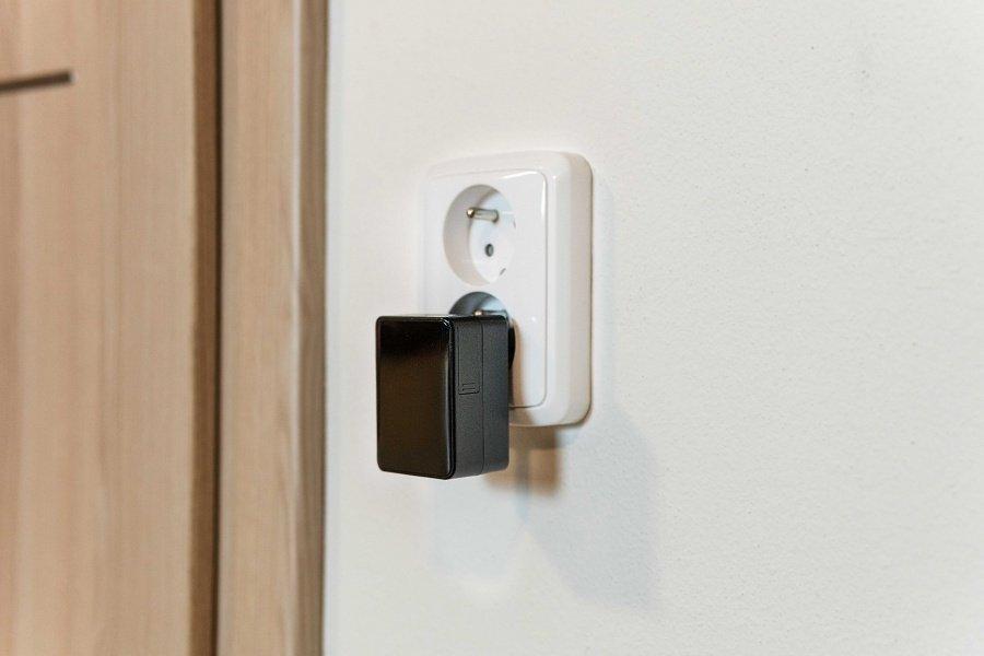 Skrytá Wi-Fi kamera v USB adaptéru Secutek SAH-IP025