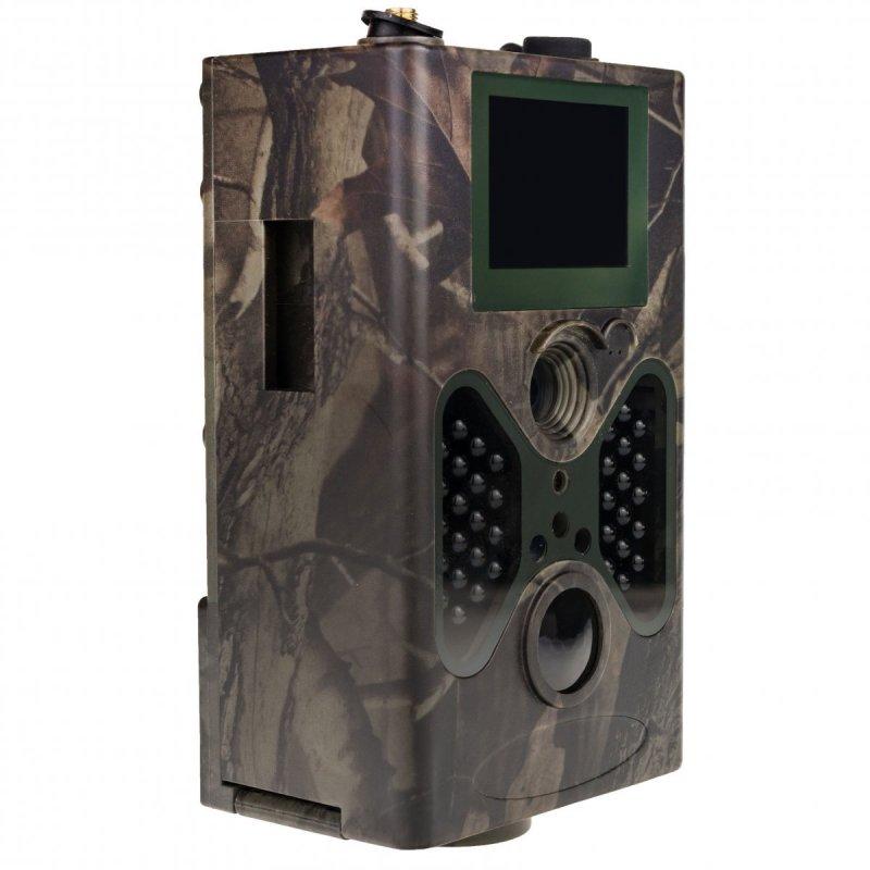 4G LTE Fotopast Secutek SST-330LTE - 16MP, IP65