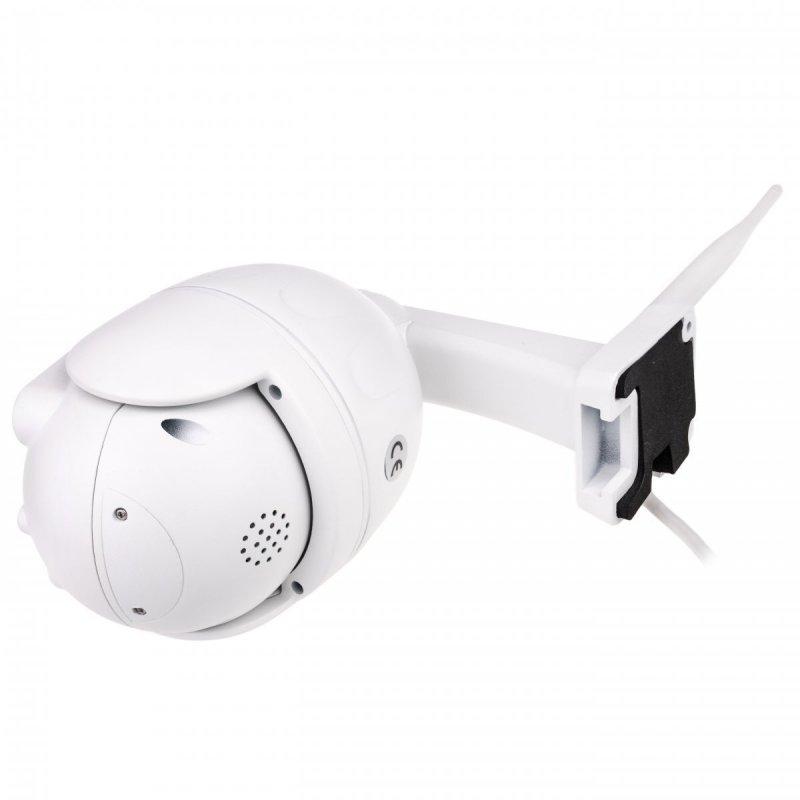 Bezpečnostní otočná IP kamera Secutek SBS-SD03W