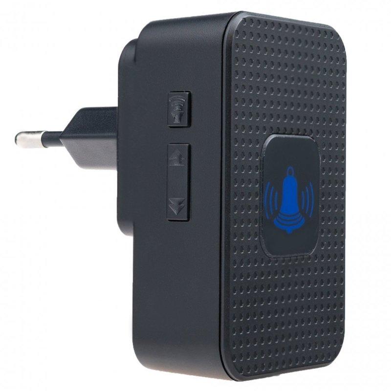 WiFi Videozvonek Secutek SRT-WD08