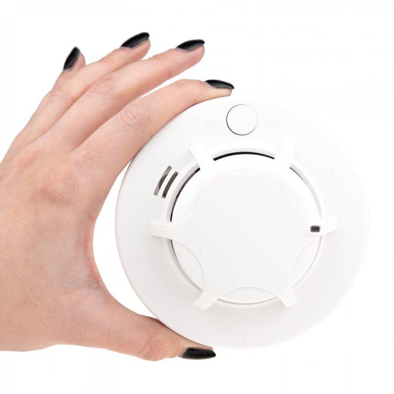 Kouřový detektor YG-09