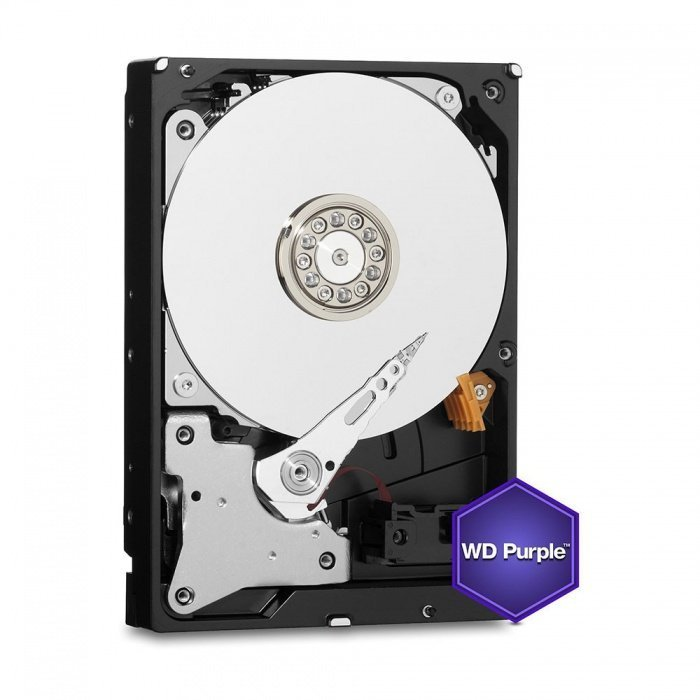 "Pevný disk - HDD 1TB (3,5"")"