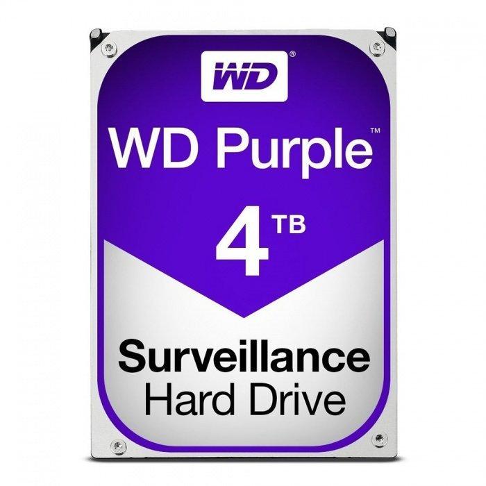 "Pevný disk - HDD 4TB (3,5"")"