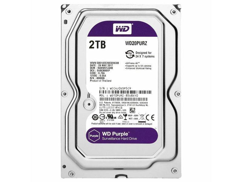 "Pevný disk - HDD 2TB (3,5"")"