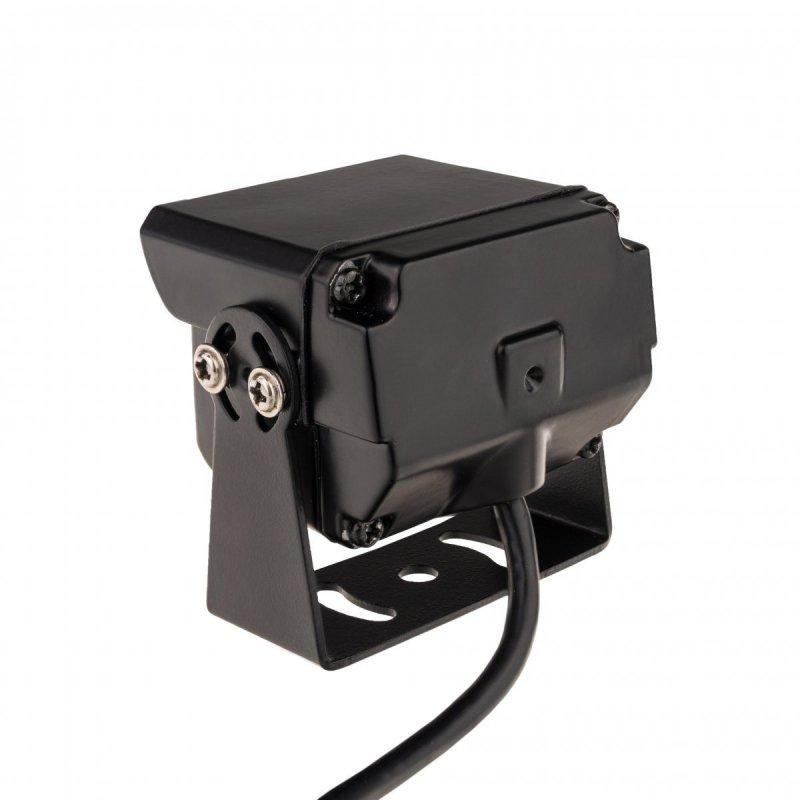 2MP AHD IR kamera do auta Secutek SBR-640