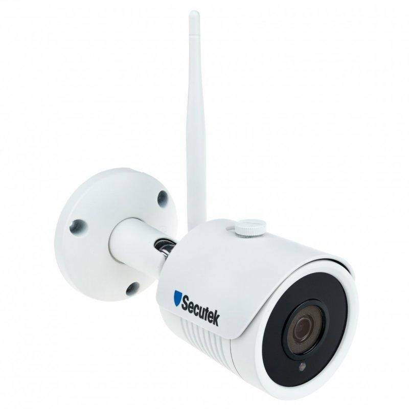 4Mp WiFi IP kamera Secutek SLG-LBH30S400W