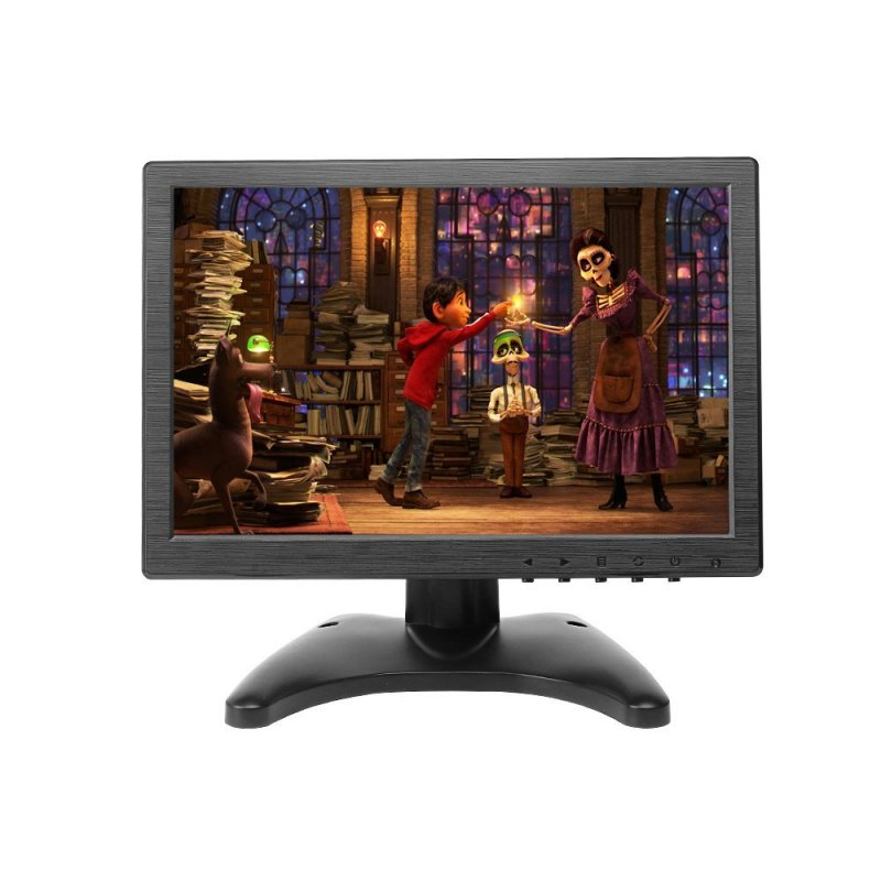 """9.7"""" HD mini LCD monitor 9700"""