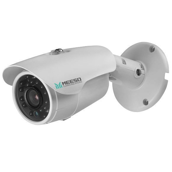 AI IP kamera Meeso MS-NW1252SFP-M