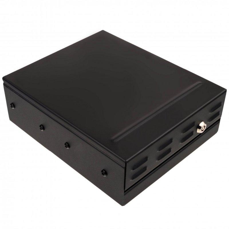 Antishock schránka pro DVR rekordér Secutek SBR-303HD