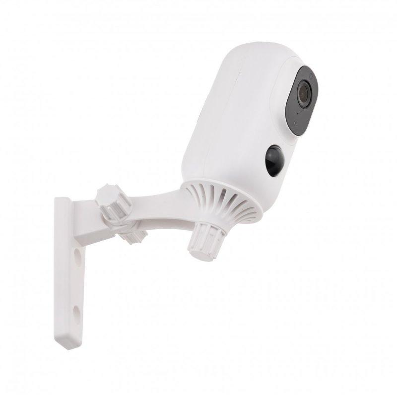 Bateriová solární 4G IP kamery Secutek SBS-QH15G