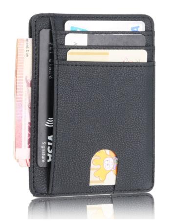 Bezpečnostní pouzdro na platební karty Secutek OT70