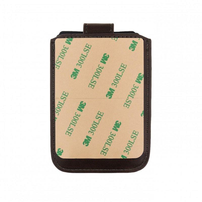 Bezpečnostní pouzdro na platební karty Secutek SAI-OT77