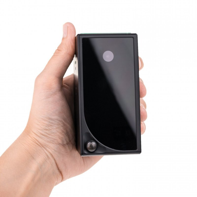 Black box skrytá kamera SAH-LS001A - WiFi, Full HD