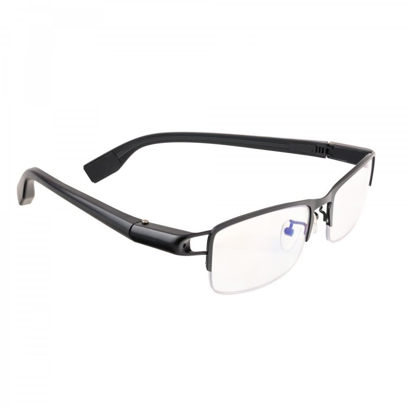 Brýle pro online streamování + mikrosluchátko - zvýhodněná sada