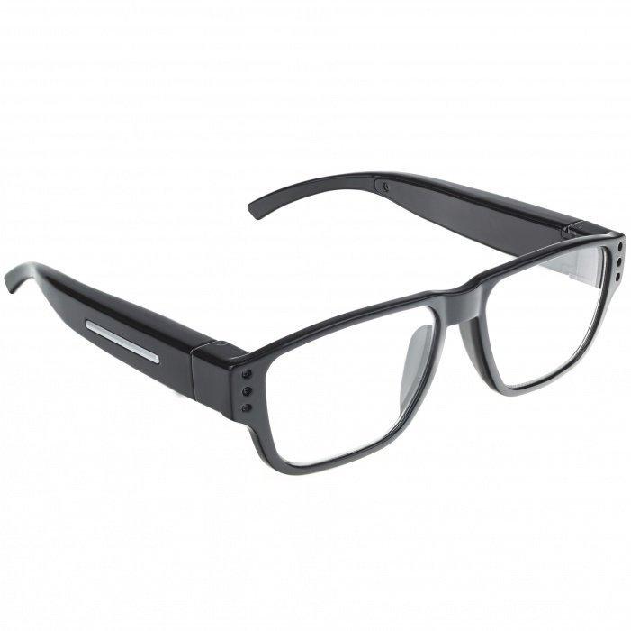 Brýle s HD kamerou Lawmate PV-EG20CL