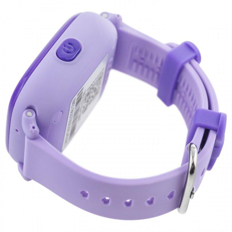 Dětské GPS hodinky Secutek SWX-GW400S