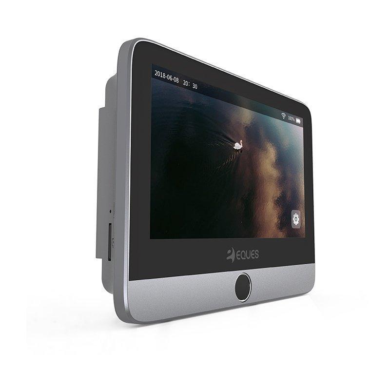 Digitální WiFi dveřní kukátko Eques VEIU mini 2