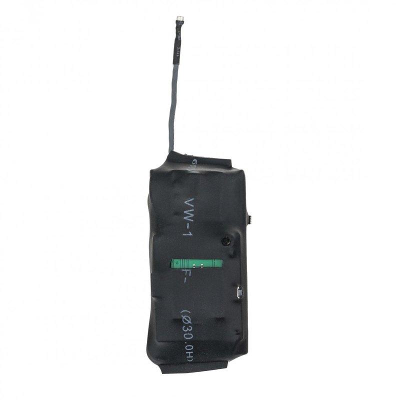 Diktafon se vzdáleným odposlechem a výdrží až 100 dní