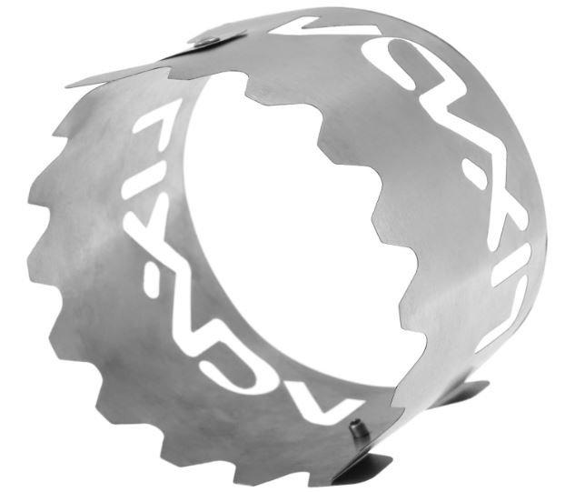 Titanové závětří - mini