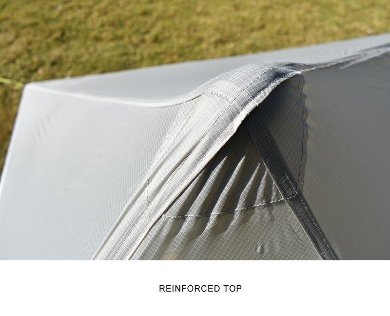 Ultralehký tarp