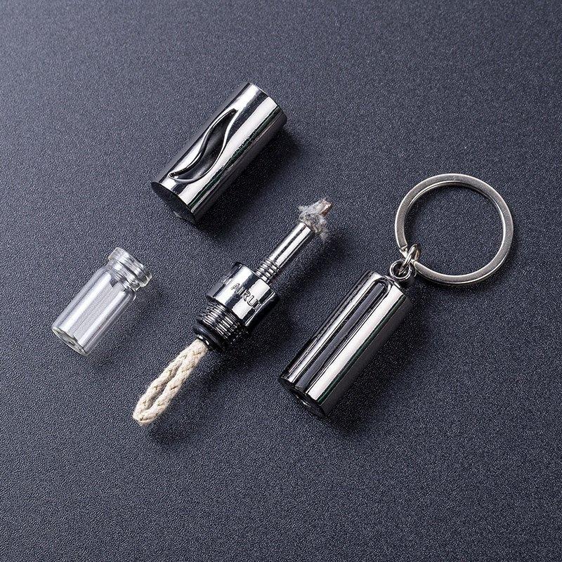 Mini benzínový zapalovač