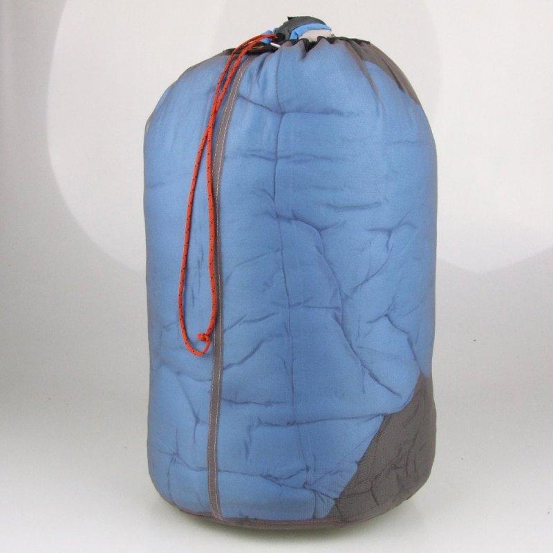 Outdoor pytlík velikost - XXL, Ø 32,5 cm, výška 52 cm, 43 litrů
