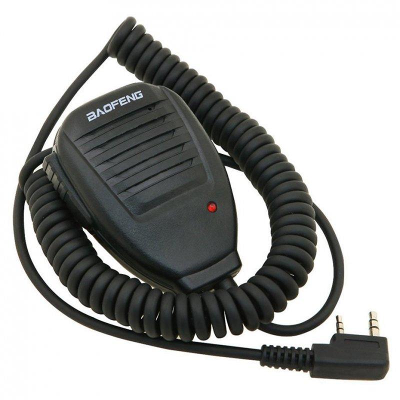 Baofeng externí mikrofon s reproduktorem pro UV-5R
