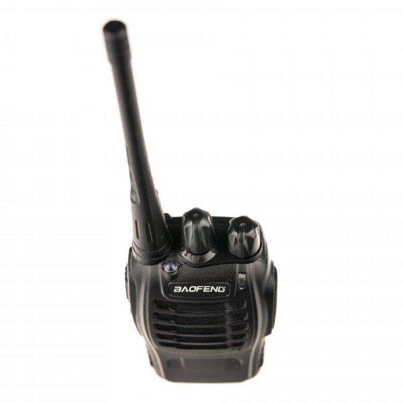 Sada 2ks UHF vysílaček Baofeng BF-888S