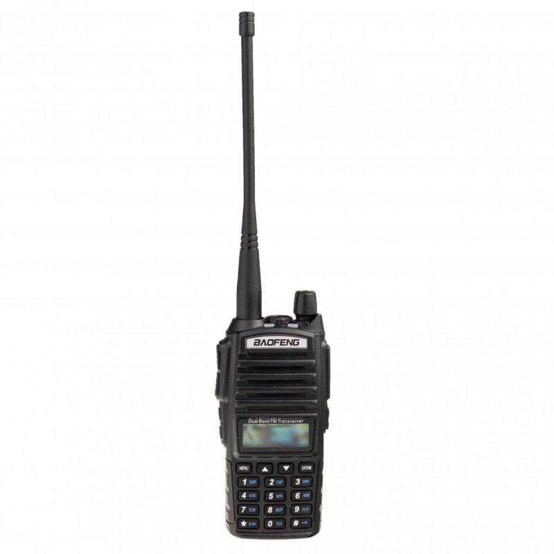 UHF vysílačka Baofeng UV-82 (8W)