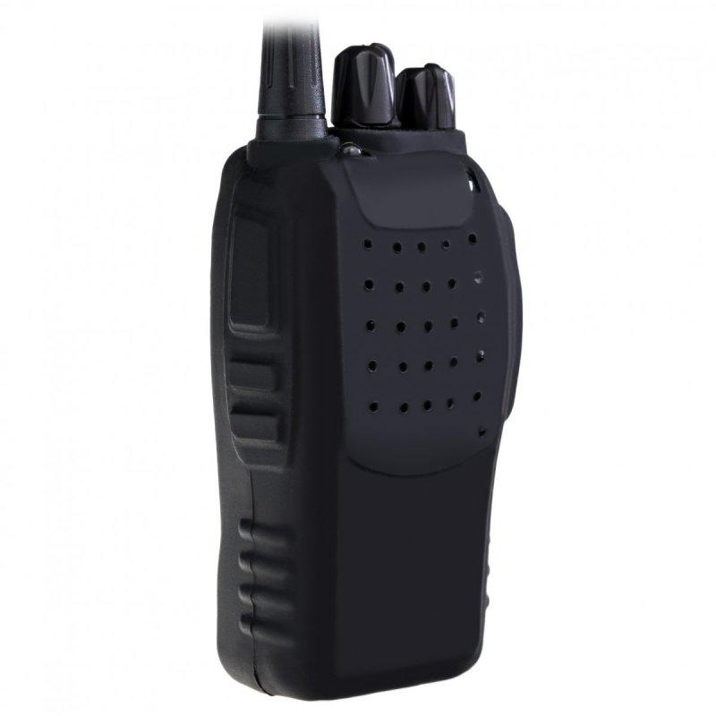 Silikonové pouzdro pro vysílačku Baofeng BF-888S