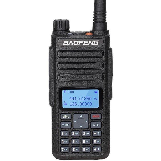 Sada 2ks vysílačky Baofeng BF-H6
