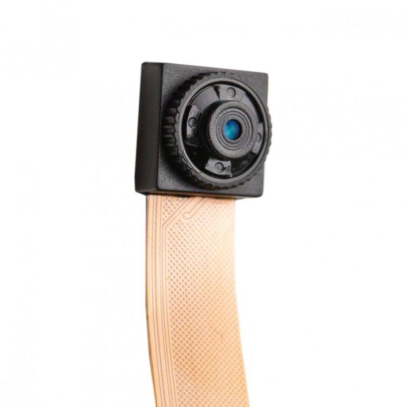 2K kamerový modul s PIR čidlem 2K02