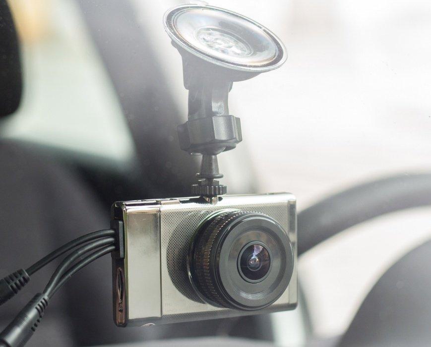 """3CH kamerový systém s 3"""" LCD a GPS na kamiony X1V"""