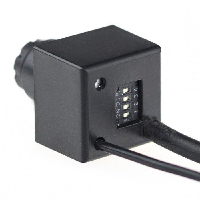 5,8GHz bezdrátová minikamera