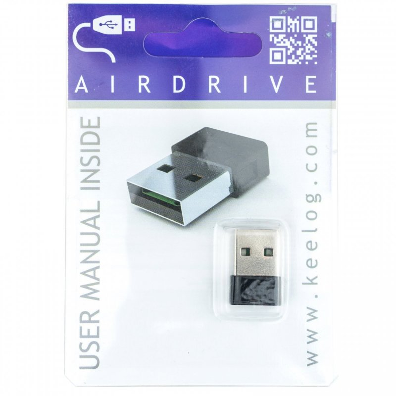 AirDrive Keyboard and Mouse Jiggler