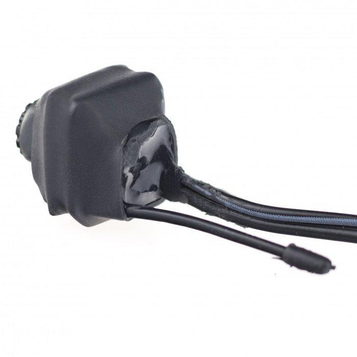 Bezdrátová mikrokamera 10mW CCD kamera