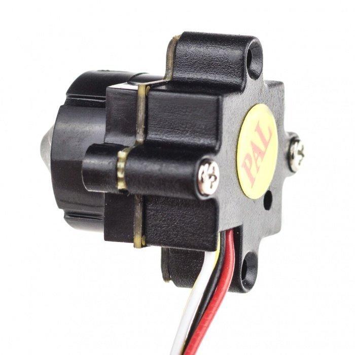CCTV minikamera - 520TVL; 0,008 LUX; 90°