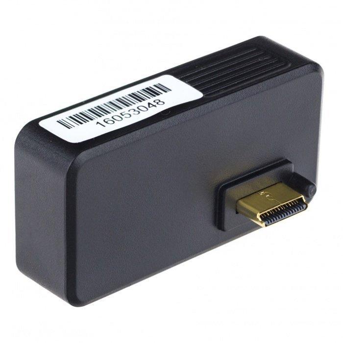 Dálkové ovládání k WiFi FULL HD rekordéru Lawmate PV-500HDW Pro