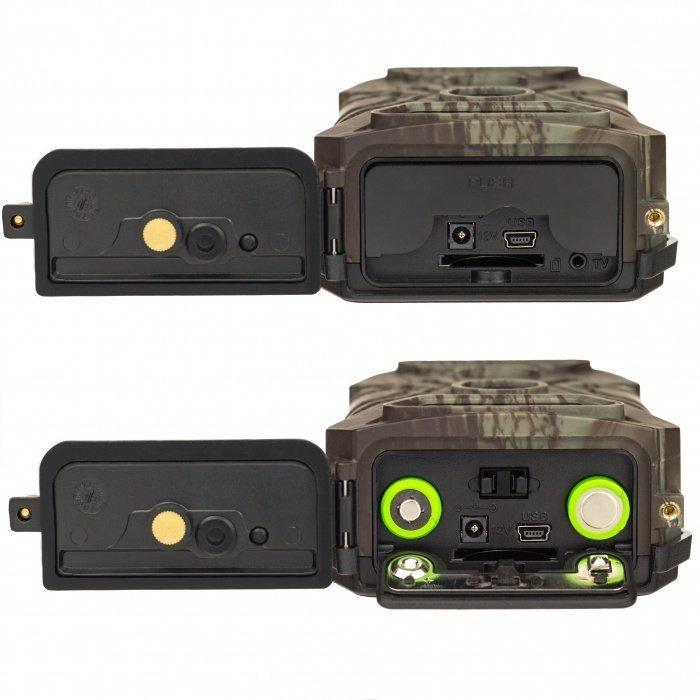 Full HD fotopast Secutek SWL-2.6CM s MMS - 12MP, IP54