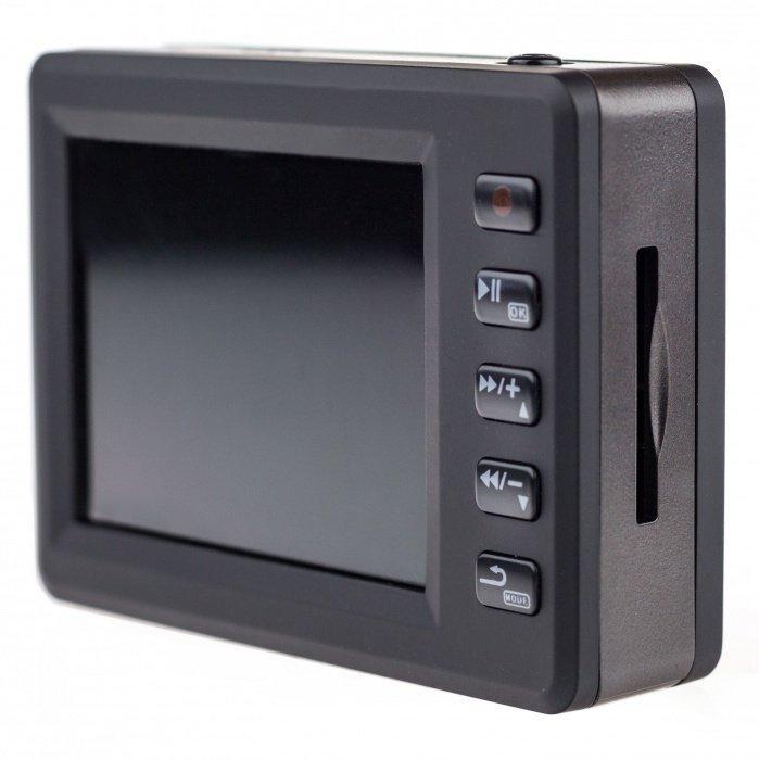 FULL HD pinhole kamera s DVR