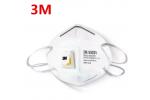3M 9502V respirátor KN95 s výdechovým ventilem