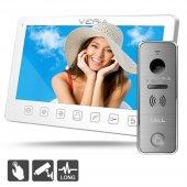 Domovní videotelefony a dveřní video kukátka
