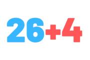 AKCE 26+4 ZDARMA